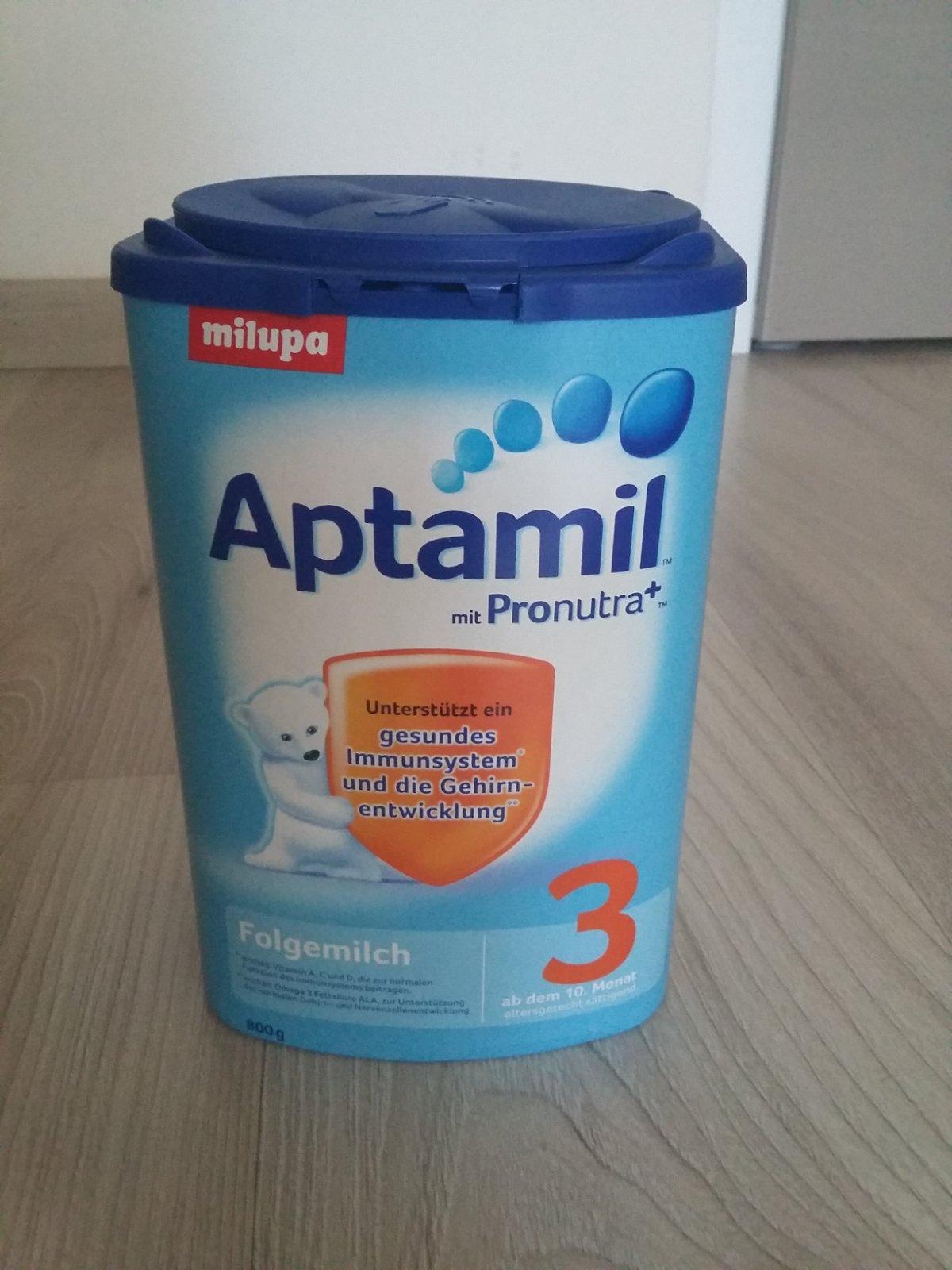 6067f3bae Umelé mlieko, - 9 € od predávajúcej andreah22 | Detský bazár | ModryKonik.sk
