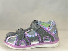 6893ea400010 Detské sandálky   Sýto ružová - Strana 2 - Detský bazár