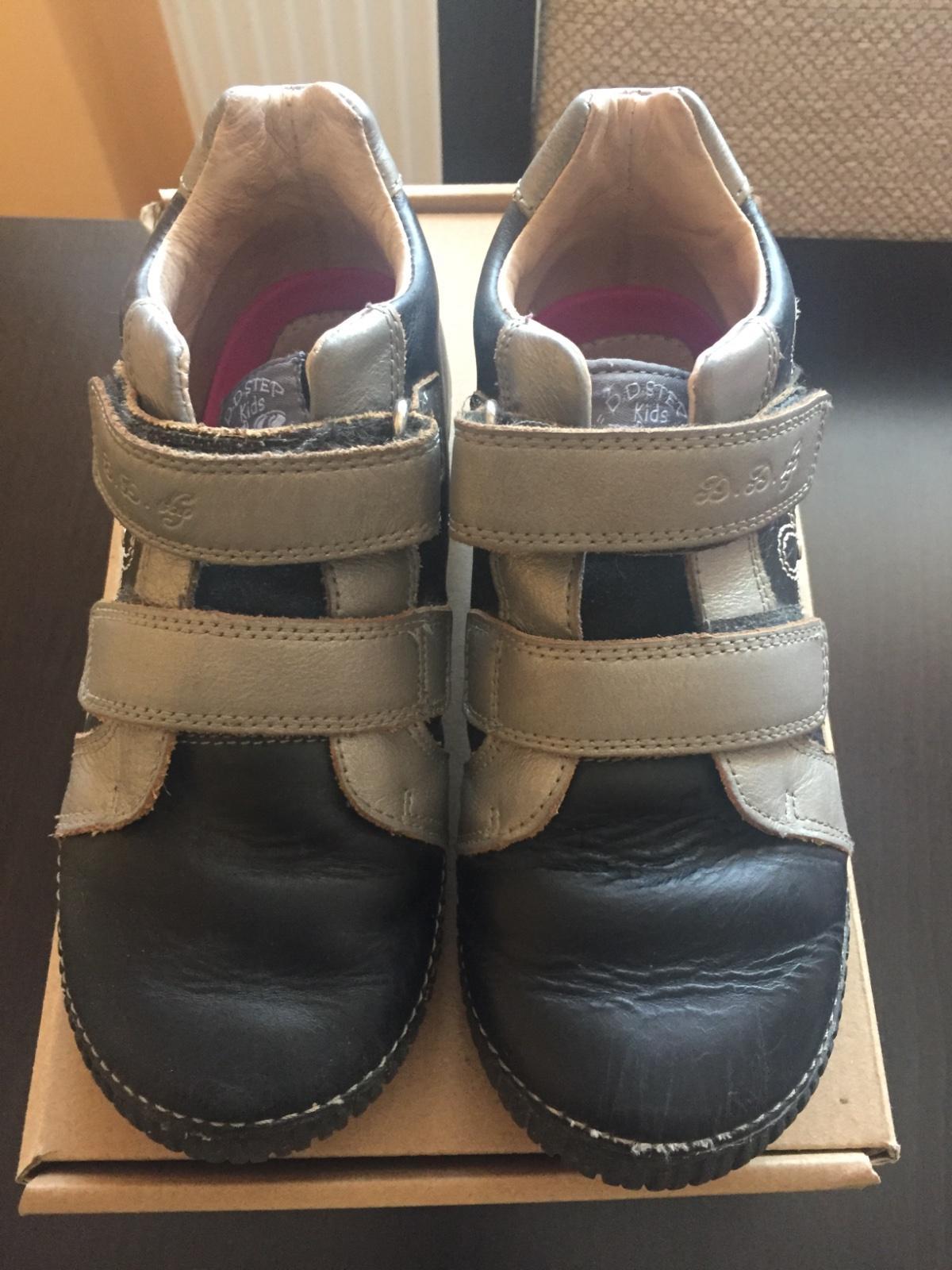 Prechodná obuv ddstep 552e6fb6c8e