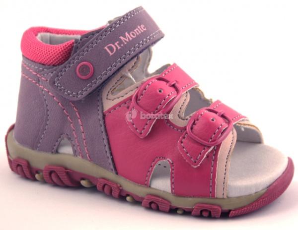 79ced84040b6 Detské sandálky Dr.Monte - Album používateľky botatex - Foto 3