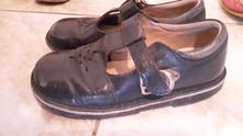 Sandalky prava koža, 28