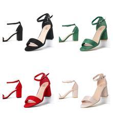Dámske sandále, 36 - 41
