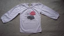 Krásne tričko, reserved,86