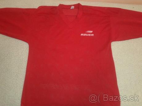 2a055ec610525 Hokejove dresy vyber si, - 2 € od predávajúcej zivka69   Detský ...