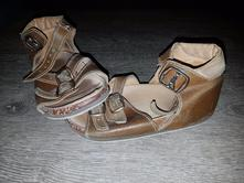 Sandalky , protetika,27