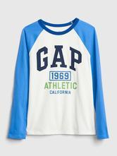 Top značky gap 110 po 170 logo  iba na objendávku, gap,110 - 170