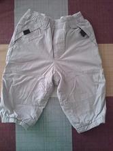 Nohavice pre frajera,podšité bavlnou, baby,74