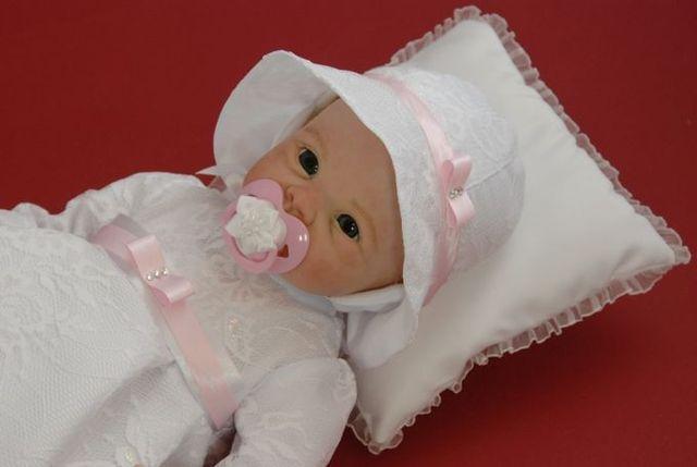 09c8c5068680 Na krst pre dievčatko - Album používateľky detskesaty - Foto 4
