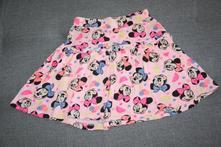 Minnie sukňa, disney,128