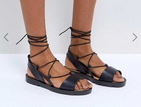 a64563cd6093 Letné sandále