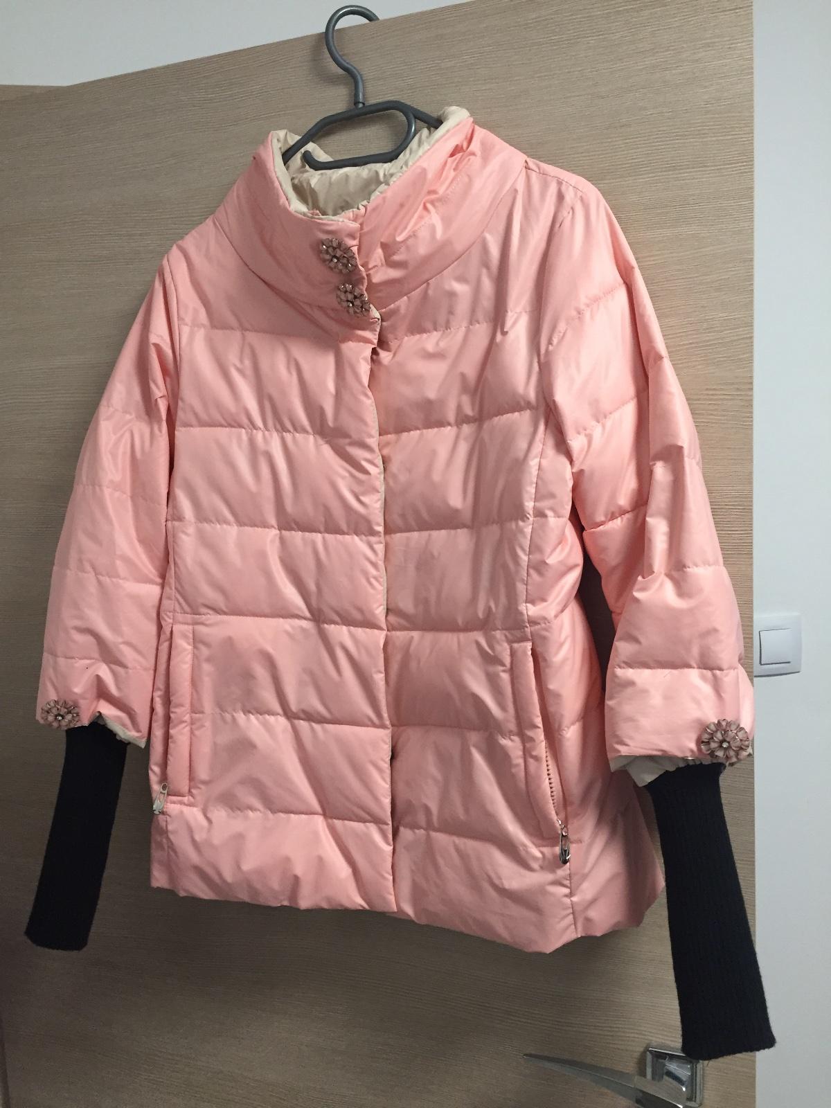 4ee6ccff2 Zaujímava bunda na jar/jesen, m - 15 € od predávajúcej h1ikriszti | Detský  bazár | ModryKonik.sk