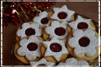 Citrónové koláčiky :-)