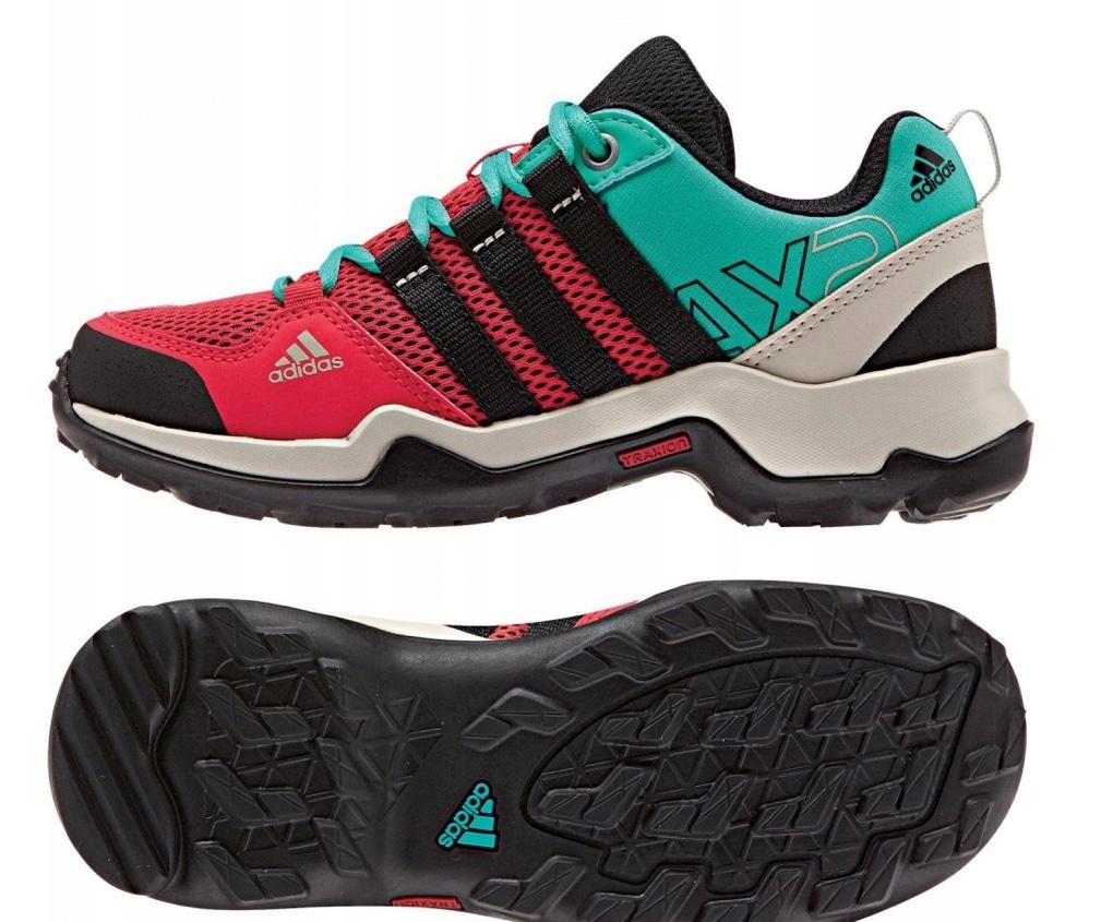 eternamente Disipar Inicialmente  Adidas ax2k - terrex outdoor - velkost 28, adidas,28 - 33 € od predávajúcej  ddsim   Bazár - Modrý koník