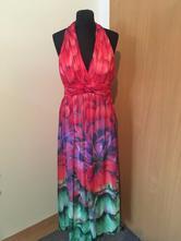Šaty   Ever-Pretty   Sýto ružová - Detský bazár  2653d3ff191