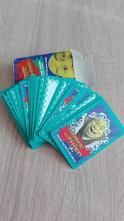 Shrekove karty,