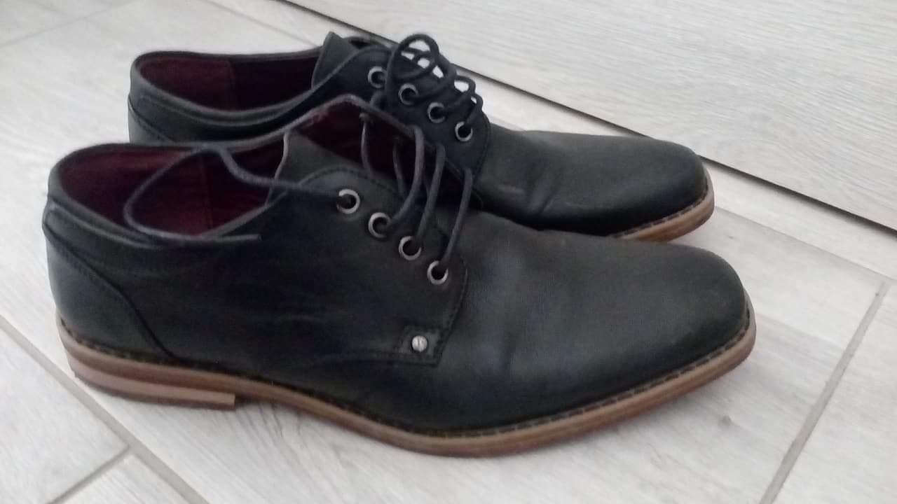 c84c60433 Pánske topánky, deichmann,43 - 13 € od predávajúcej pepka25 | Detský bazár  | ModryKonik.sk