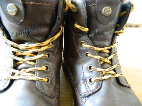 Vysoké topánky wrangler f54bedbee70