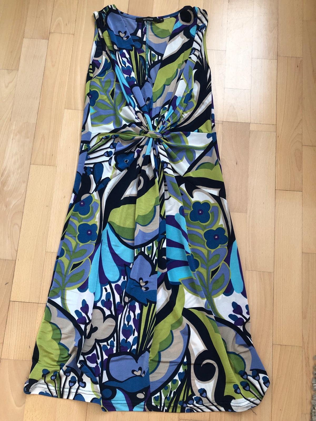 7c5fd69afb60 Hallhuber letné šaty