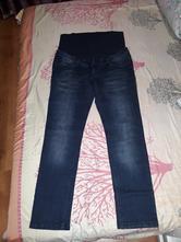 Bonprix tehotenské nohavice, 42