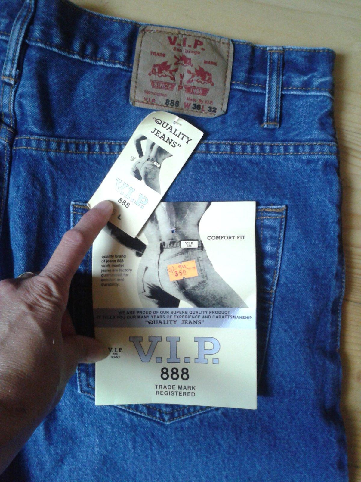 L jeans - nepoužité - 6 eur f17534c23d
