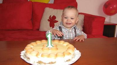 moja tortička