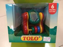 Interaktívna hračka,