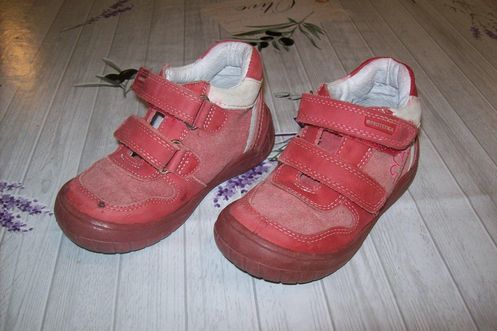 a632aa0d6 Celoročné topánky protetika, protetika,25 - 8 € od predávajúcej dzana46 | Detský  bazár | ModryKonik.sk