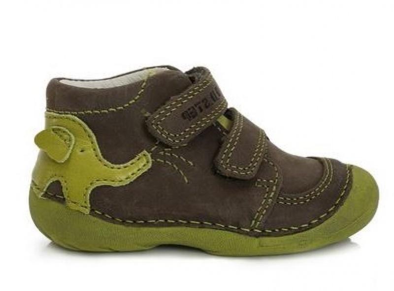 7941b2d725d82 Detské kožené chlapčenské topánky, d.d.step,20 / 21 / 22 / 24 - 31,20 € od  predávajúcej barefootnozka | Detský bazár | ModryKonik.sk