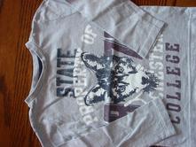Pekné tričko, tesco,104