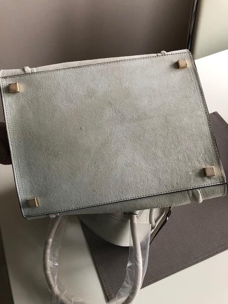 Krásna kabelka celine paris pozor špinavá 5014944c4ce