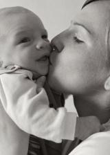 sweet kiss..