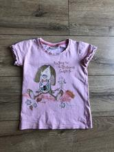 Tričko pre dievčatko, next,110