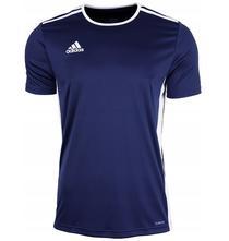 Pánske tričko adidas clim tmavomodré, adidas,l / m / s / xl / xxl
