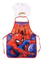 Kuchársky set spiderman,
