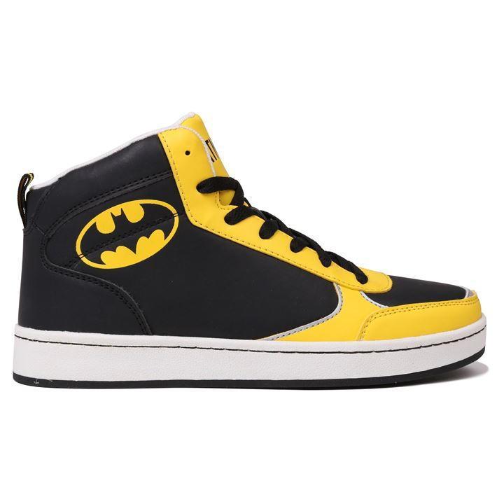 Batman tenisky 0499c3152ea