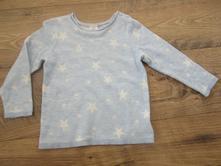 Jemnučký pulover, h&m,86