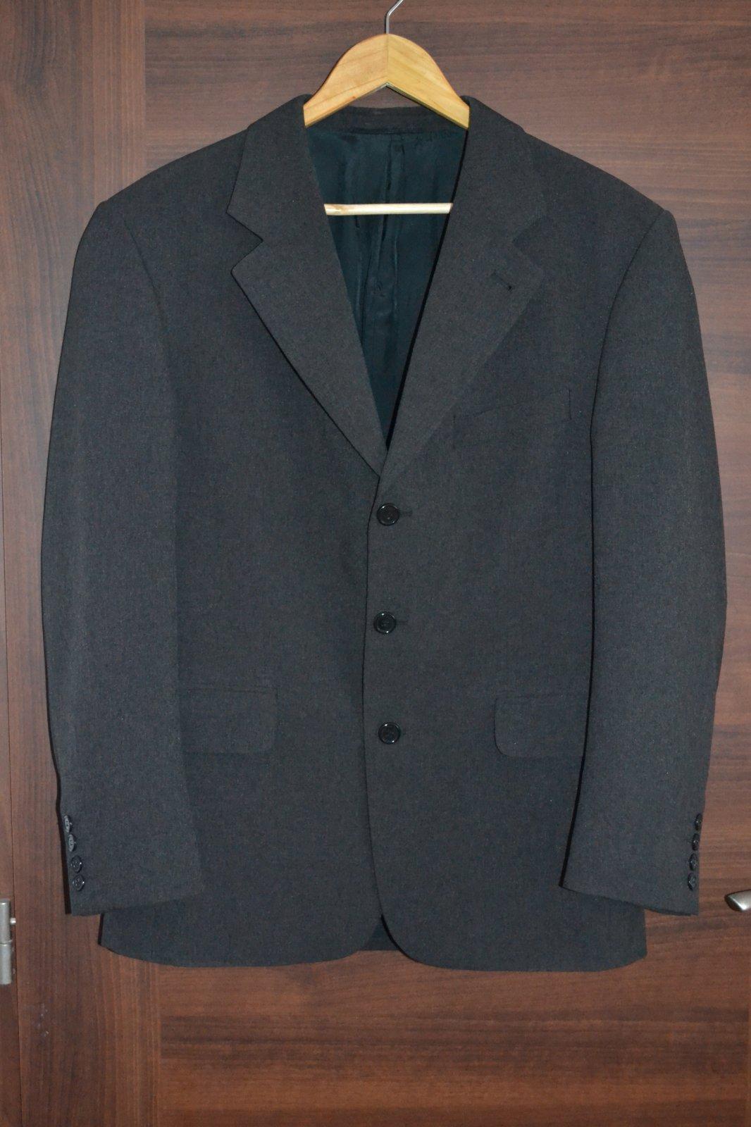 c4dfd9545a Pansky oblek c. 48