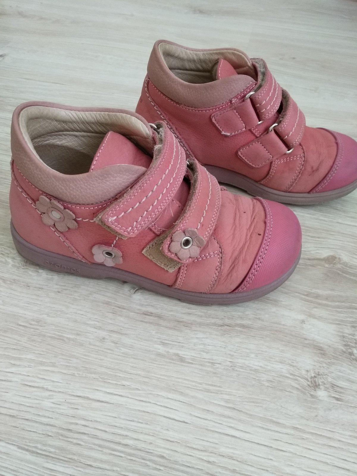 98e60207b Supinovane topánky szamos, 28 - 10 € od predávajúcej majasp | Detský bazár  | ModryKonik.sk