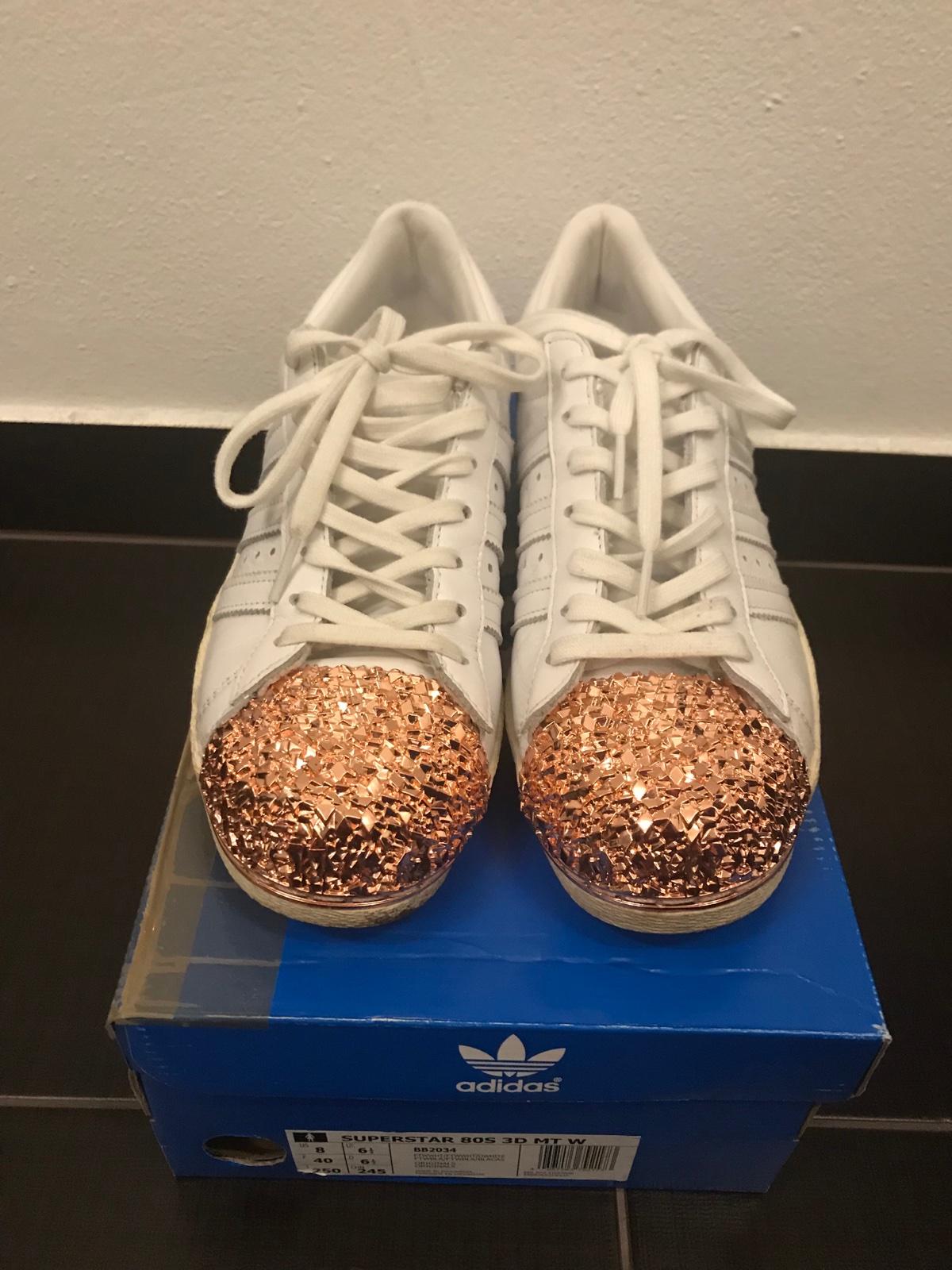 Adidas superstar 40 biele tenisky kožené originál 8075b576544