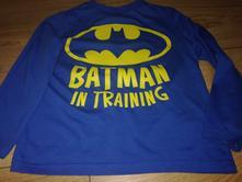 Tričko batman, tesco,104