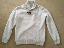 Pansky sveter h&m, h&m,m
