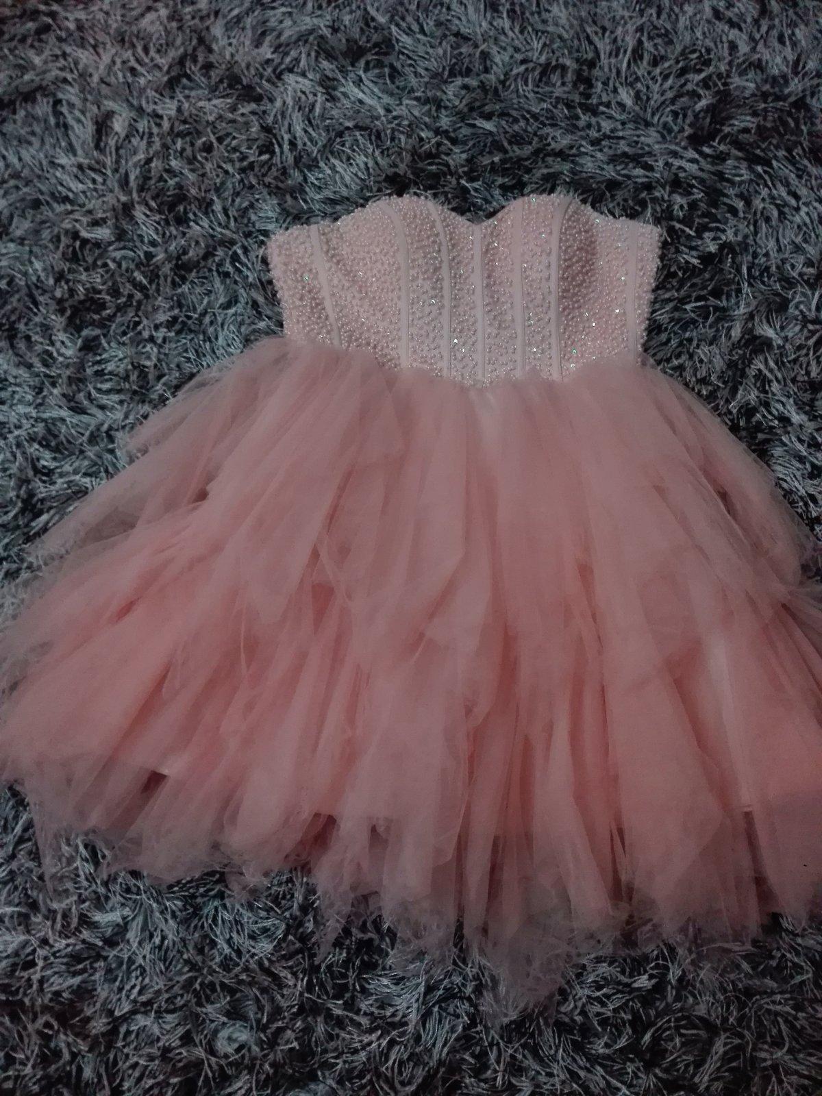 Krásne štýlové tutu šaty 1aba6faac49