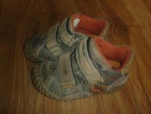 Topánky, geox,24