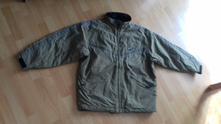 Zimná bunda pánska 75c3ec402cd