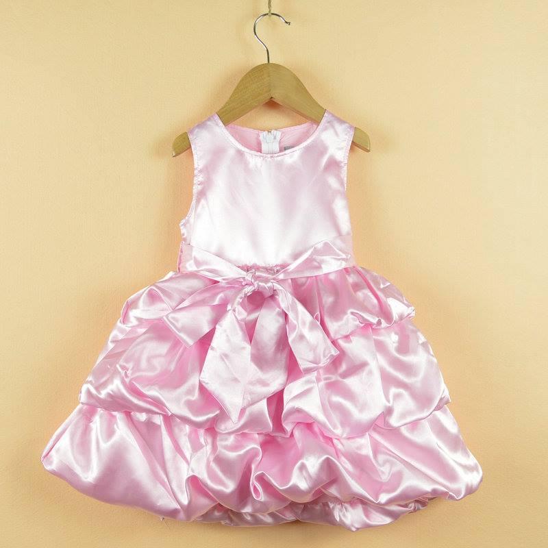 02874300da45 Dievčenské spoločenské šaty