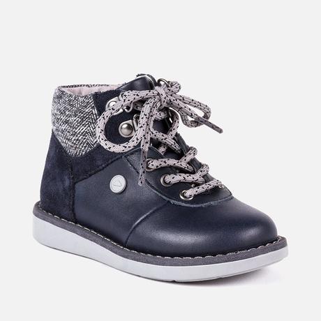 fe16374e3 Mayoral chlapčenská kotníková obuv 42866-073 navy, mayoral,22 / 23 / 24 -  27,54 € od predávajúcej obuvkovo   Detský bazár   ModryKonik.sk