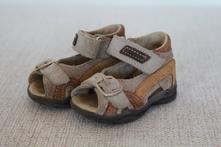 Sandálky, wanda,18