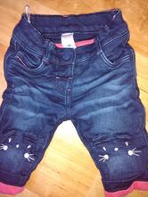 Termo džínsy, c&a,62