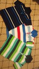 Frajerke tričká zn.lewro, lewro,128