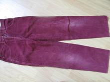 Dievčenské nohavice, 140